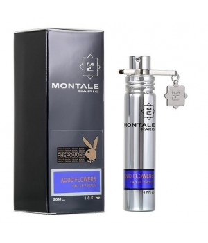 MONTALE AOUD FLOWERS FOR MEN EDP 20ml