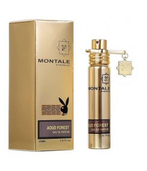MONTALE AOUD FOREST UNISEX EDP 20ml